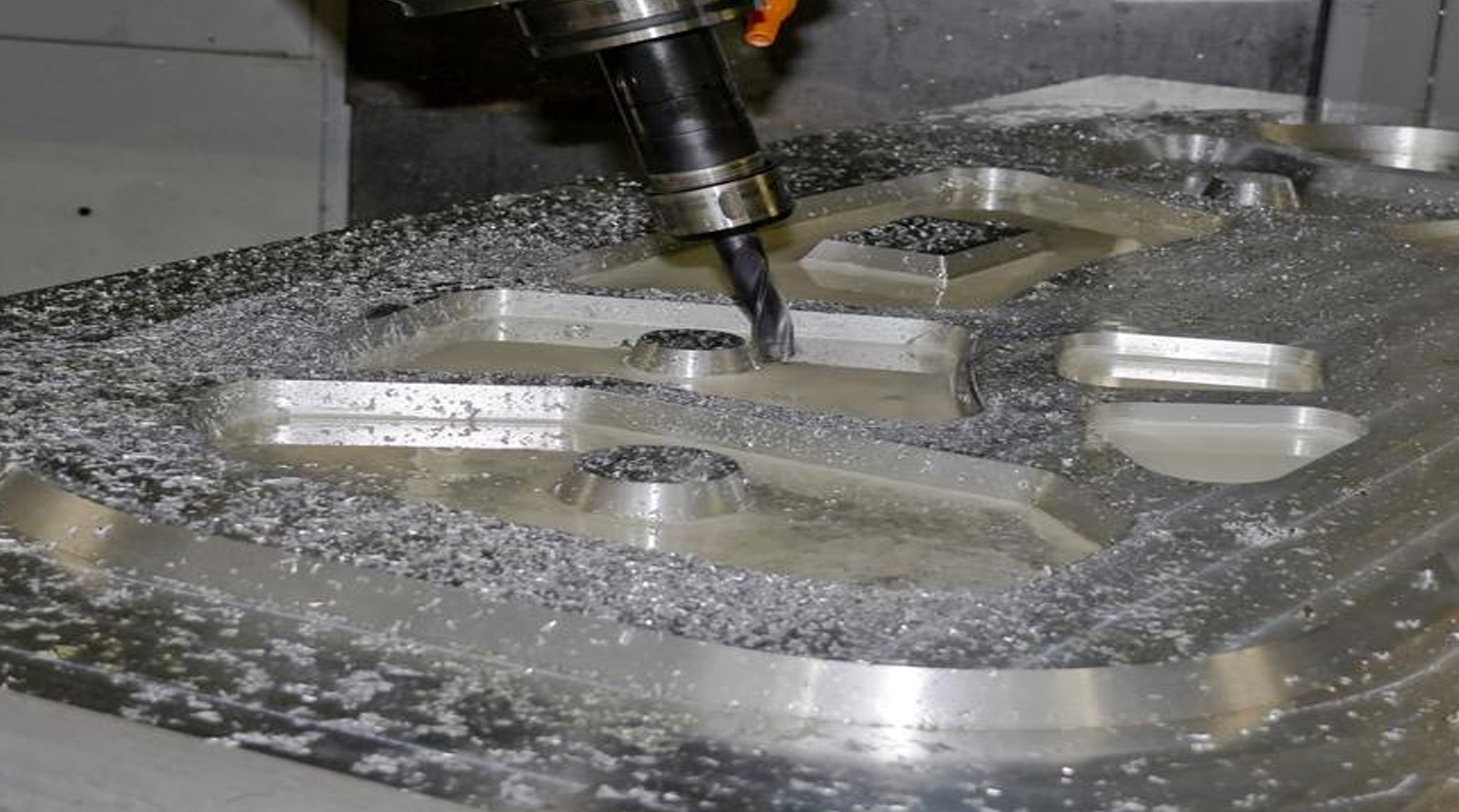 Avadium creating prototypes in CNC machine of metal, plastic, SLA, FDM, 3D printing, custom part fabrication